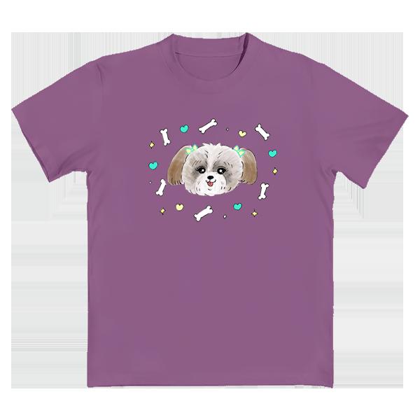 りかちゃん-印花T恤