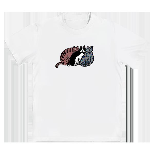 momoe-印花T恤